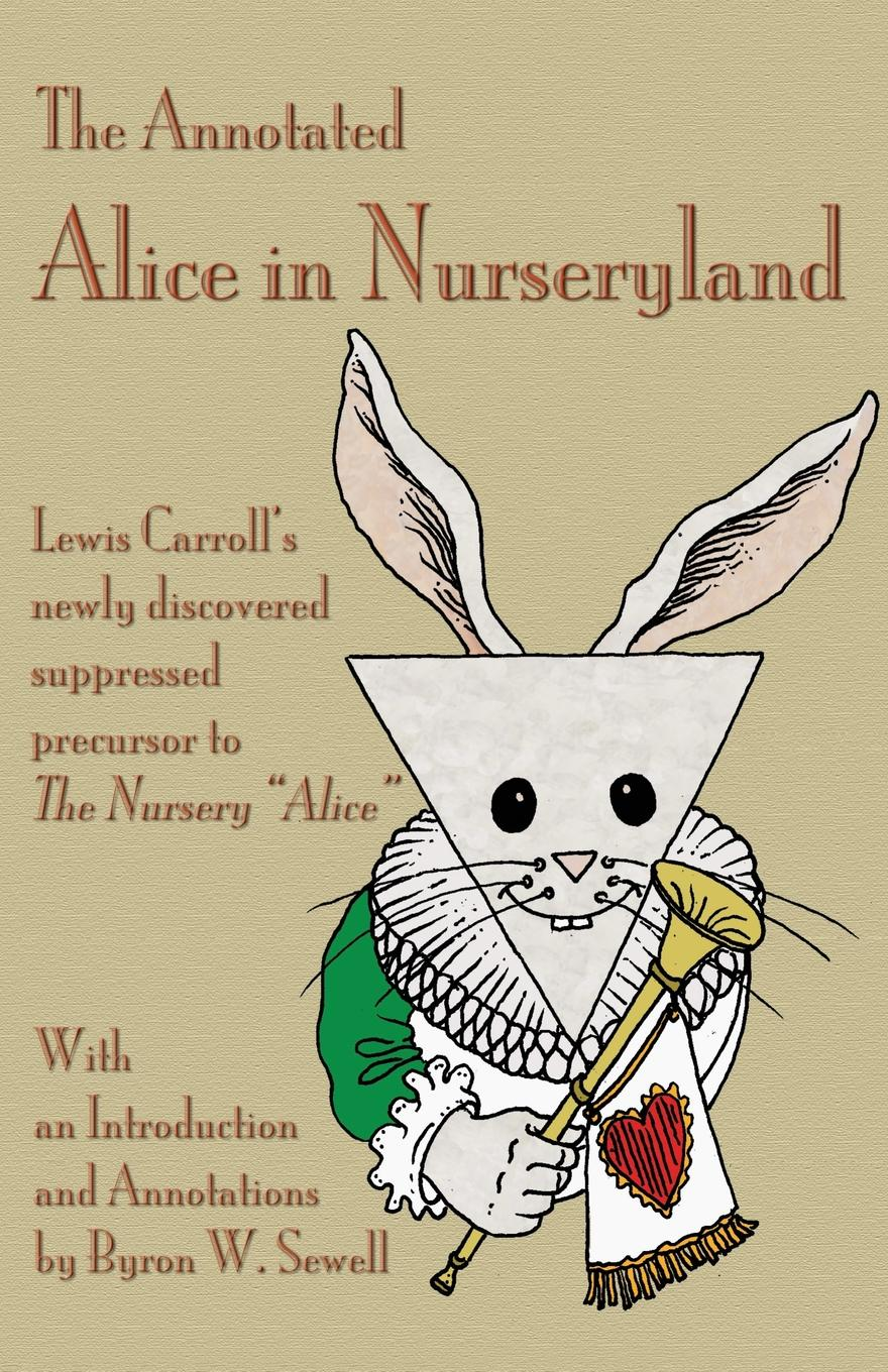 Alice in Nurseryland